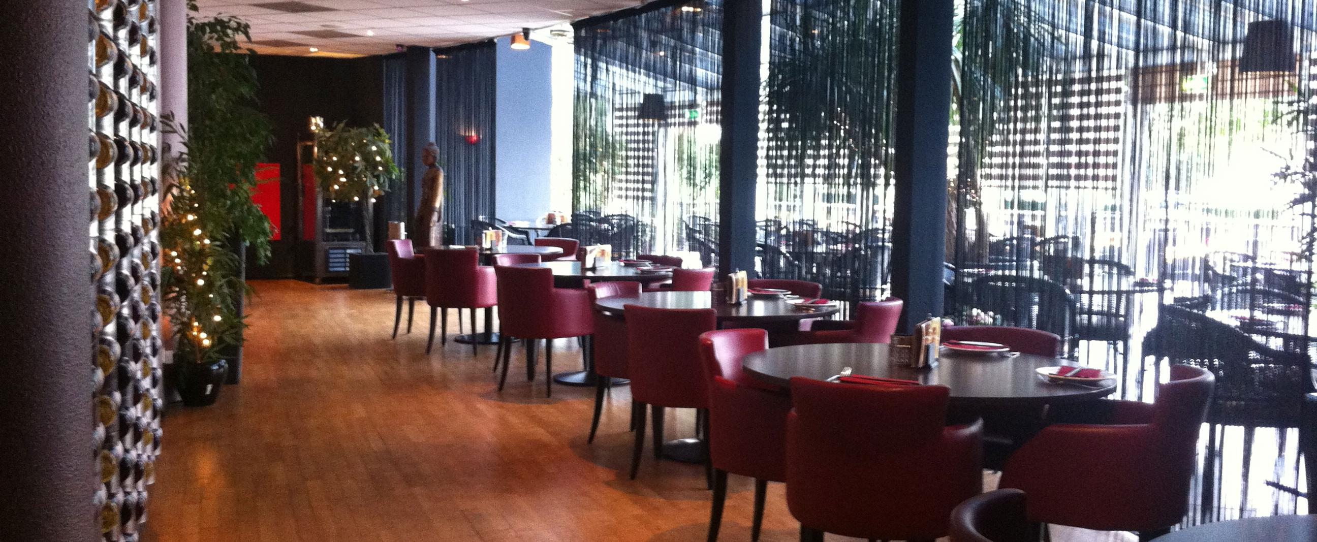 All you can eat in Breda   Asian Fusion Restaurant Merlina